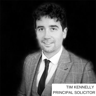 Tim Kennelly